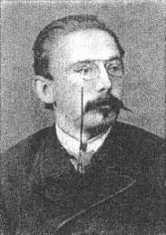 Dr. phil. Max Vogler