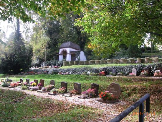 Friedhof Lunzenau
