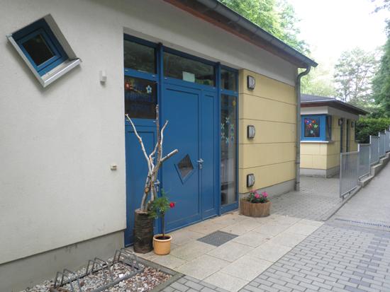"""DRK-Kindertagesstätte """"Zu den Windmühlen"""""""