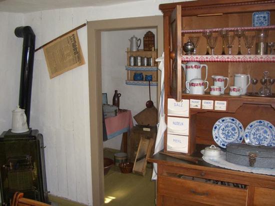 Museum im Heimathaus