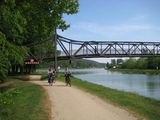 Am Dortmund-Ems-Kanal