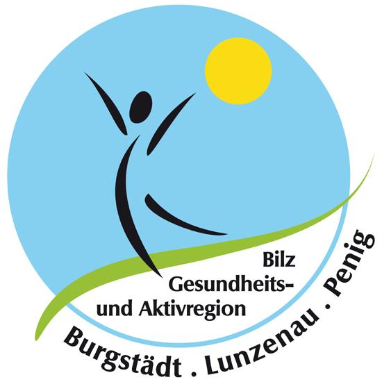 Logo Bilz-Gesundheits- und Aktivregion