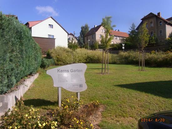 """""""Kerns Garten"""""""